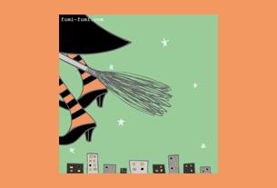 グリーティングカード画像ハロウィン5
