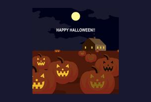 グリーティングカード画像ハロウィン4