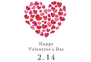 グリーティングカード画像バレンタイン6